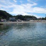 油壺周辺の海水浴場・駐車場
