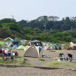 GW(2016.5.3)の三戸浜海岸