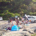 GW(2016.5.5)の剱崎海岸