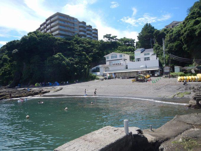 yokobori_beach